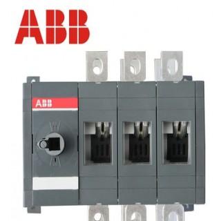 ABB双电源OT_C(手动式16-125A)PC级双电源