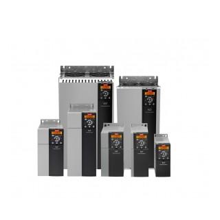 丹佛斯变频器|VLT® Automation Drive FC 360
