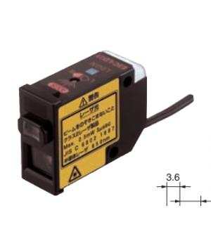 E3C-LDA11 2M|欧姆龙E3C-LDA系列分离光电传感器